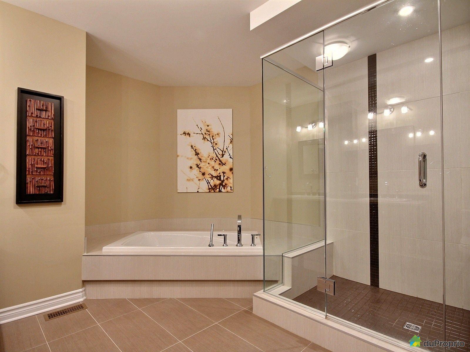 Maison vendre st jean sur richelieu 899 rue nadar for Salle de bain st jean