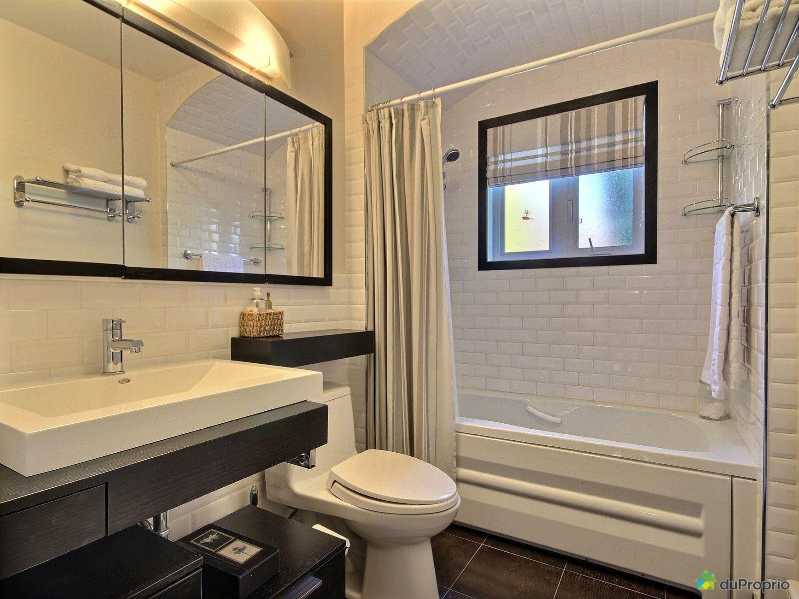 Maison vendre st jean sur richelieu 20 boulevard des for Salle de bain st jean