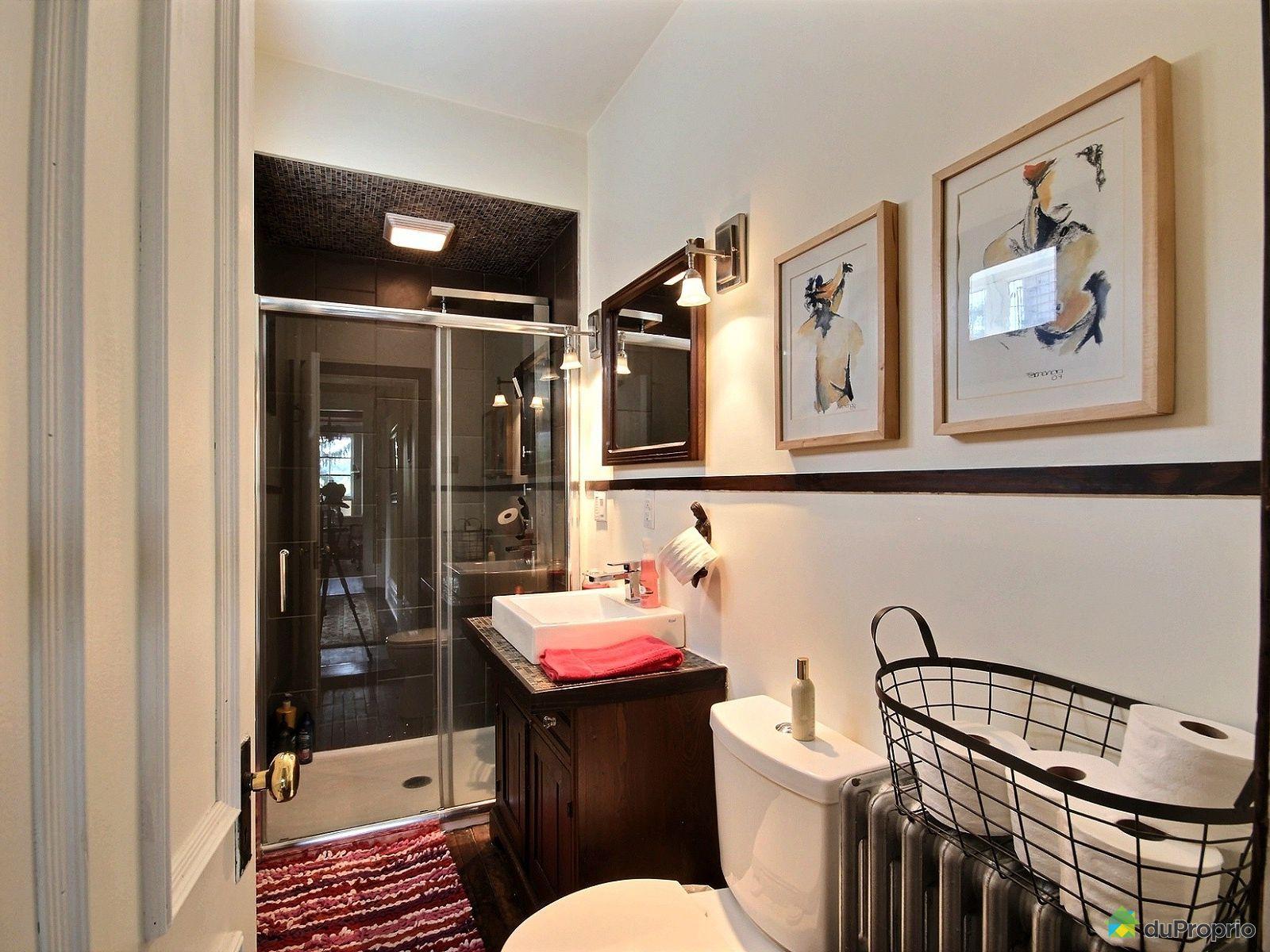 Maison vendre st jean sur richelieu 370 rue champlain for Salle de bain st jean