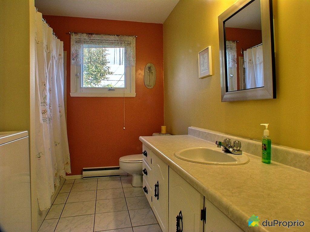 Maison vendu st jean sur richelieu immobilier qu bec for Salle de bain st jean