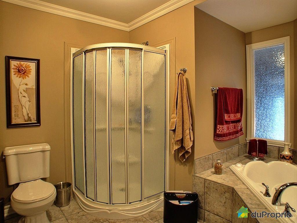 Maison vendre st jean sur richelieu 312 rue des for Salle de bain st jean