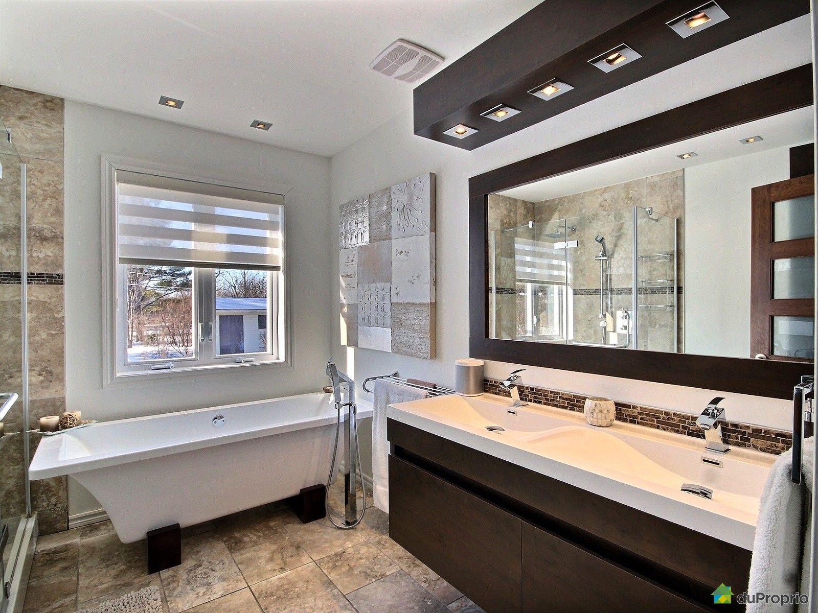Maison vendu st j r me immobilier qu bec duproprio 661914 for Accessoire salle de bain st jerome
