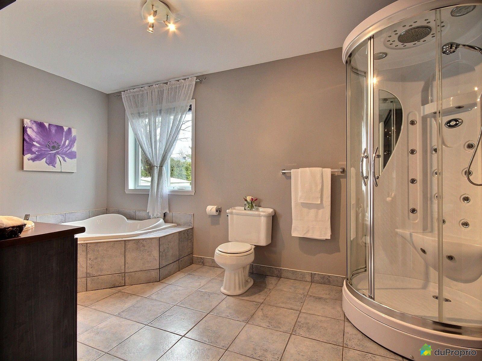 Maison vendu st j r me immobilier qu bec duproprio 699957 for Accessoire salle de bain st jerome