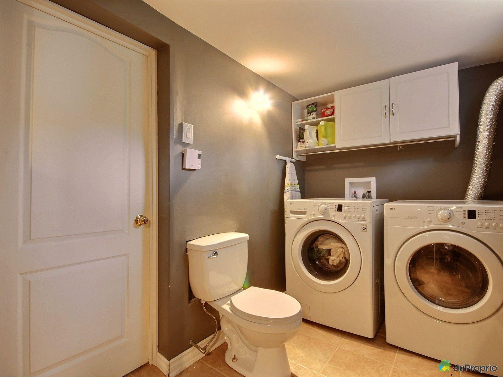 Maison vendre st j r me 1189 23e avenue sud immobilier for Accessoire salle de bain st jerome
