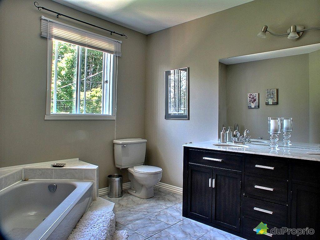 Maison vendu st j r me immobilier qu bec duproprio 281900 for Accessoire salle de bain st jerome
