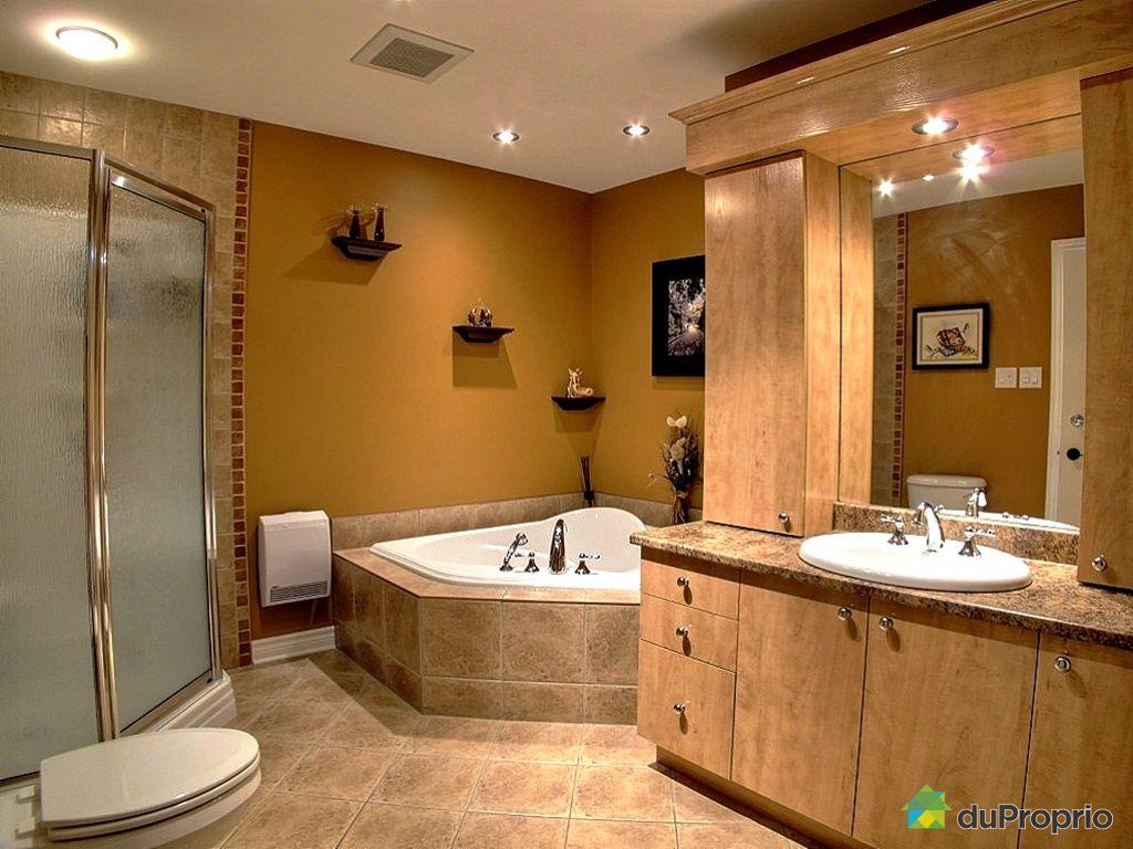 Maison vendu st j r me immobilier qu bec duproprio 390304 for Accessoire salle de bain st jerome