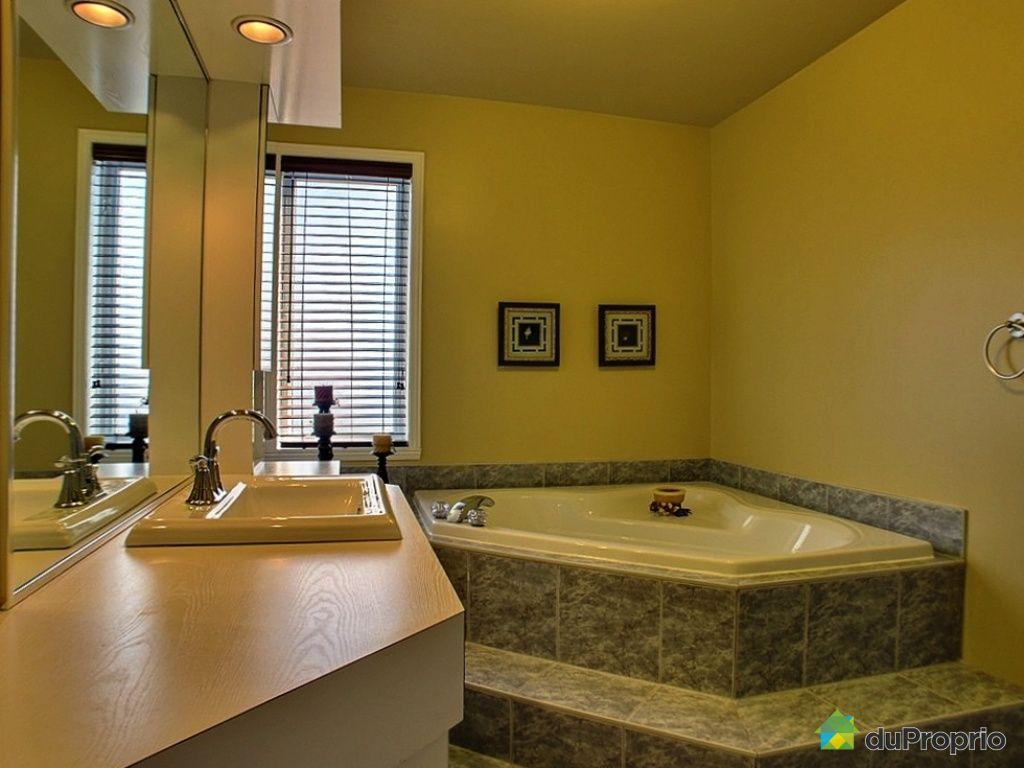 Maison vendu st j r me immobilier qu bec duproprio 400761 for Accessoire salle de bain st jerome