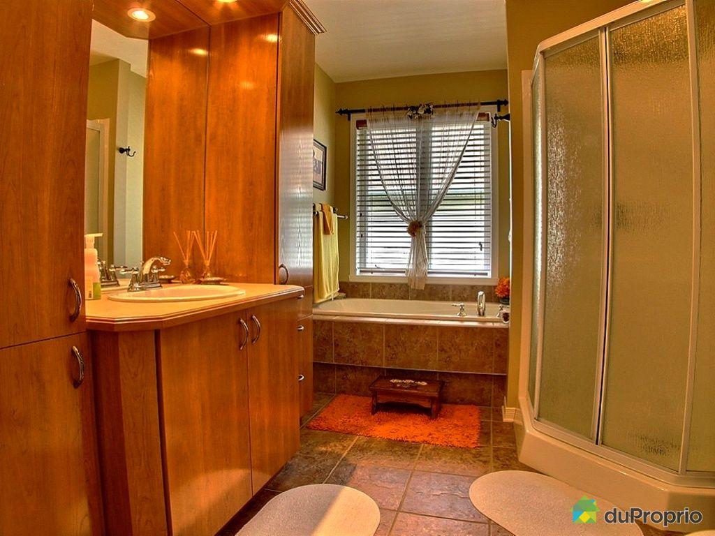 Maison vendu st j r me immobilier qu bec duproprio 367865 for Accessoire salle de bain st jerome