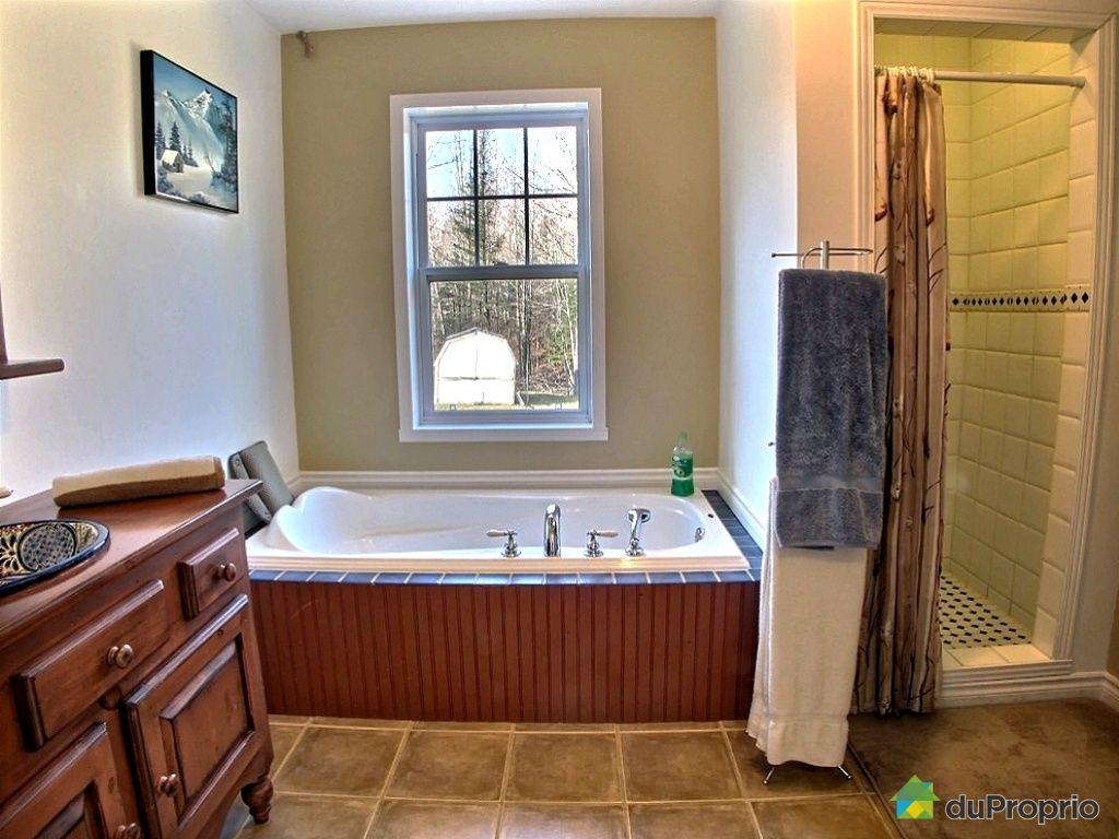 Maison vendu st j r me immobilier qu bec duproprio 471562 for Accessoire salle de bain st jerome