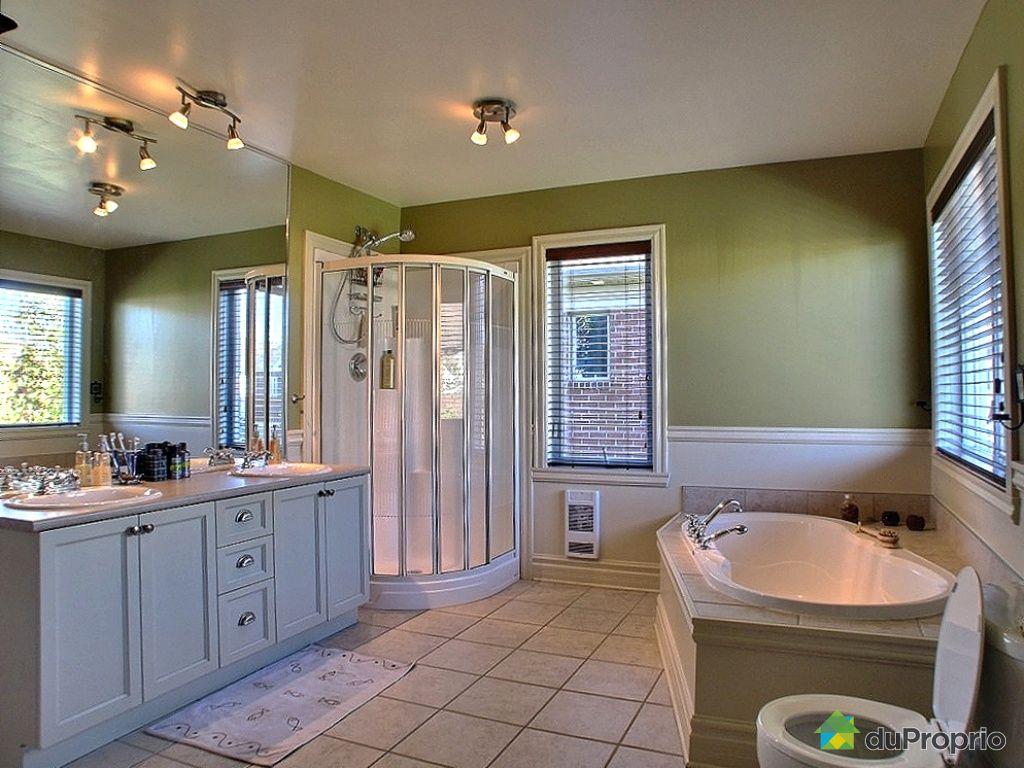 maison vendu st lambert immobilier qu bec duproprio 321491. Black Bedroom Furniture Sets. Home Design Ideas