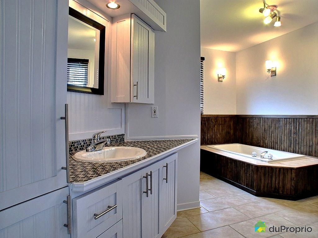 Maison vendre ste luce sur mer 393 route 132 est for Salle de bain boulogne sur mer