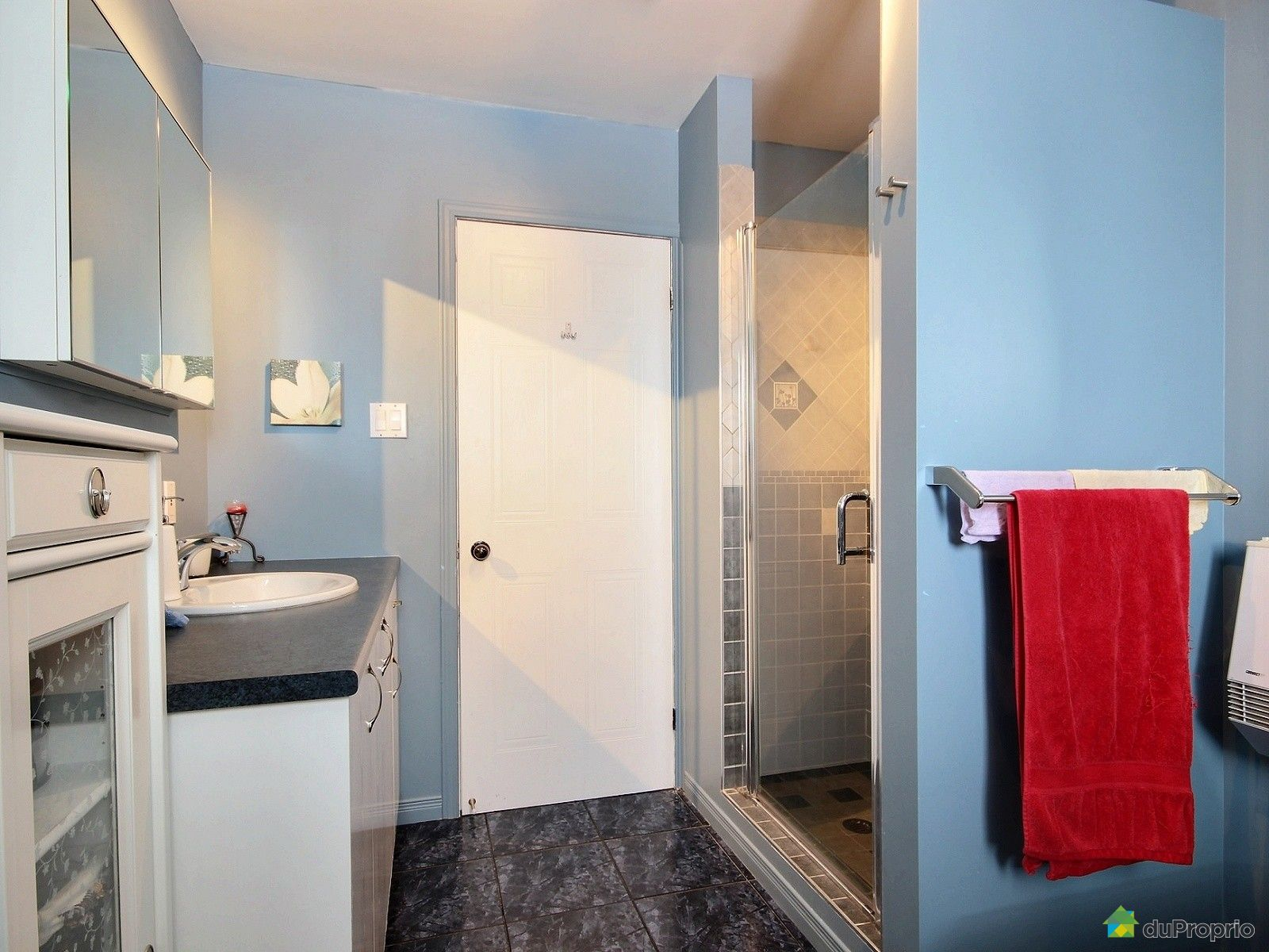 Maison vendu ste madeleine immobilier qu bec duproprio 674051 - Armoire salle de bain a vendre ...
