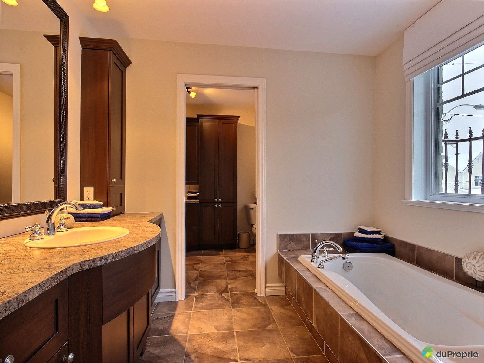 Maison vendre ste marie 436 rue des tilleuls for Bain marie maison
