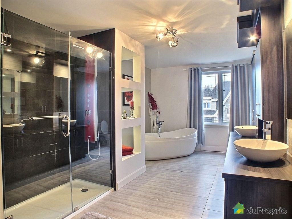Maison vendu ste marie immobilier qu bec duproprio 471689 for Bain marie maison