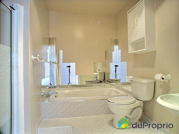 Maison vendu ste marthe sur le lac immobilier qu bec for Plomberie salle de bain au sous sol
