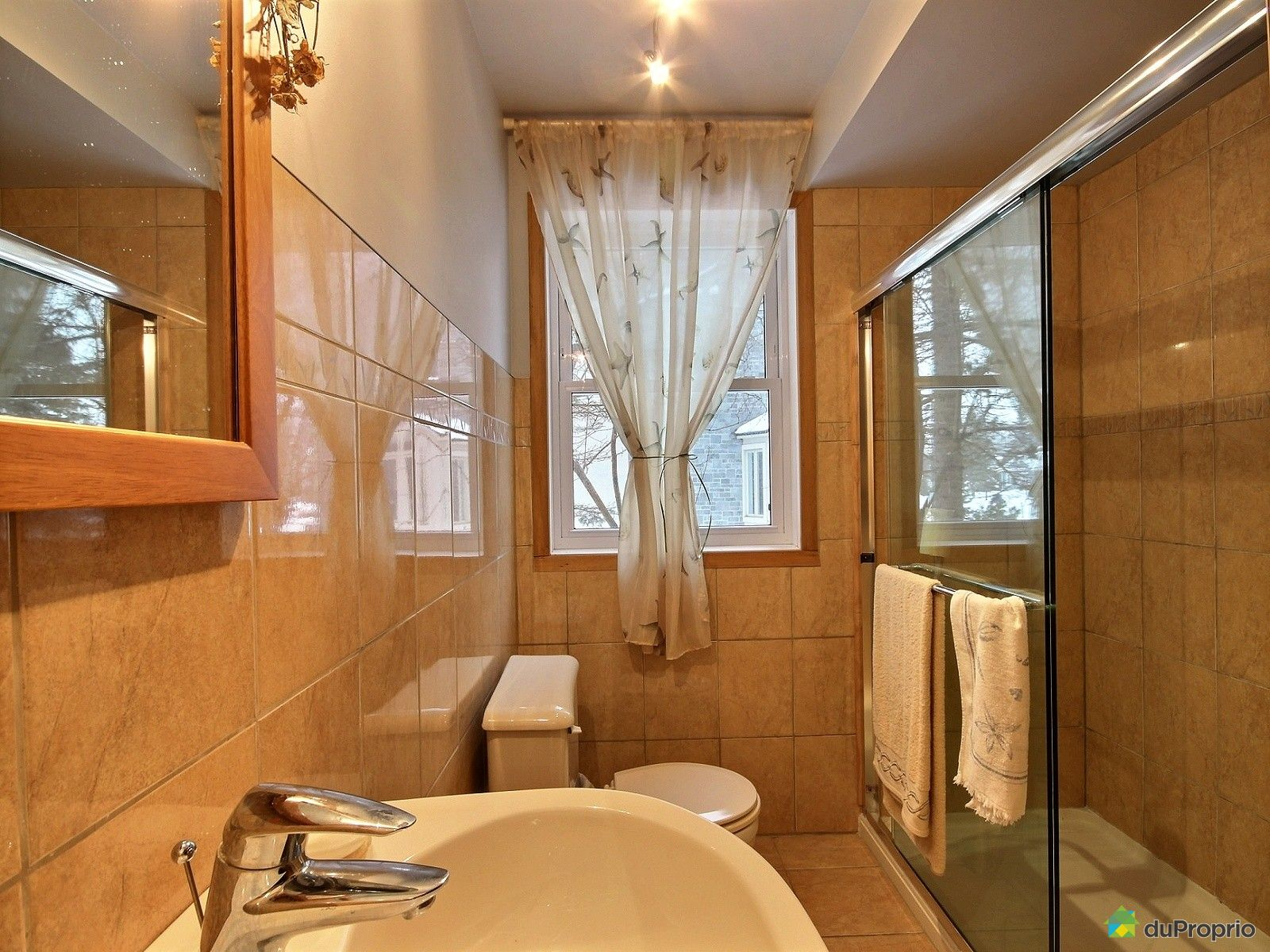 Maison vendre terrebonne 1930 rue durivage immobilier for Salle de bain 1930