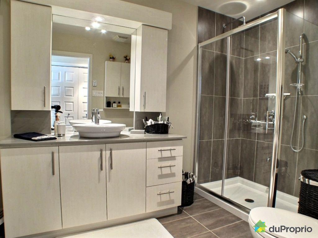 Maison vendu bois des filion immobilier qu bec for Salle de bain commune a deux chambres