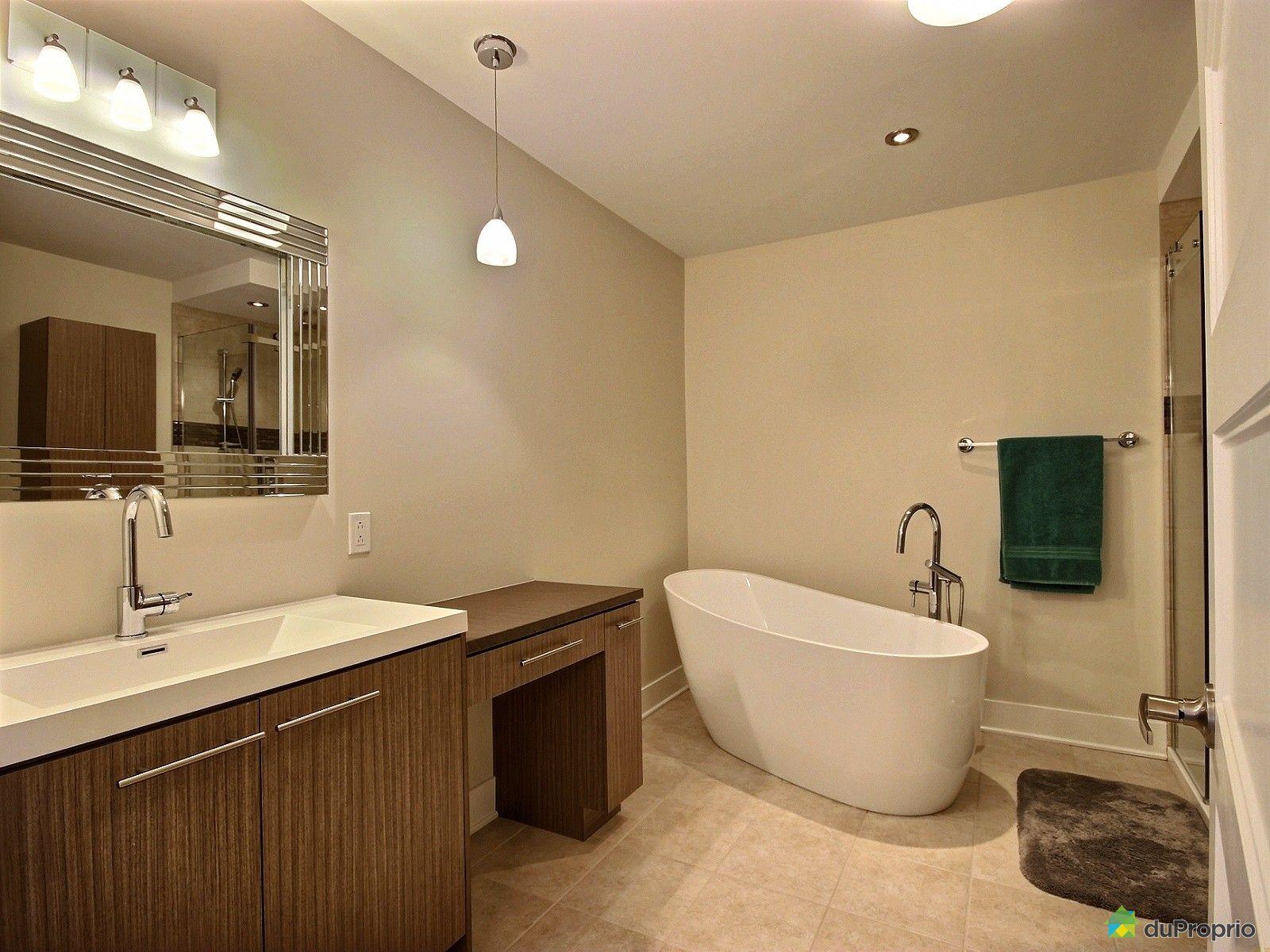 Maison vendu boisbriand immobilier qu bec duproprio for Reno salle de bain quebec