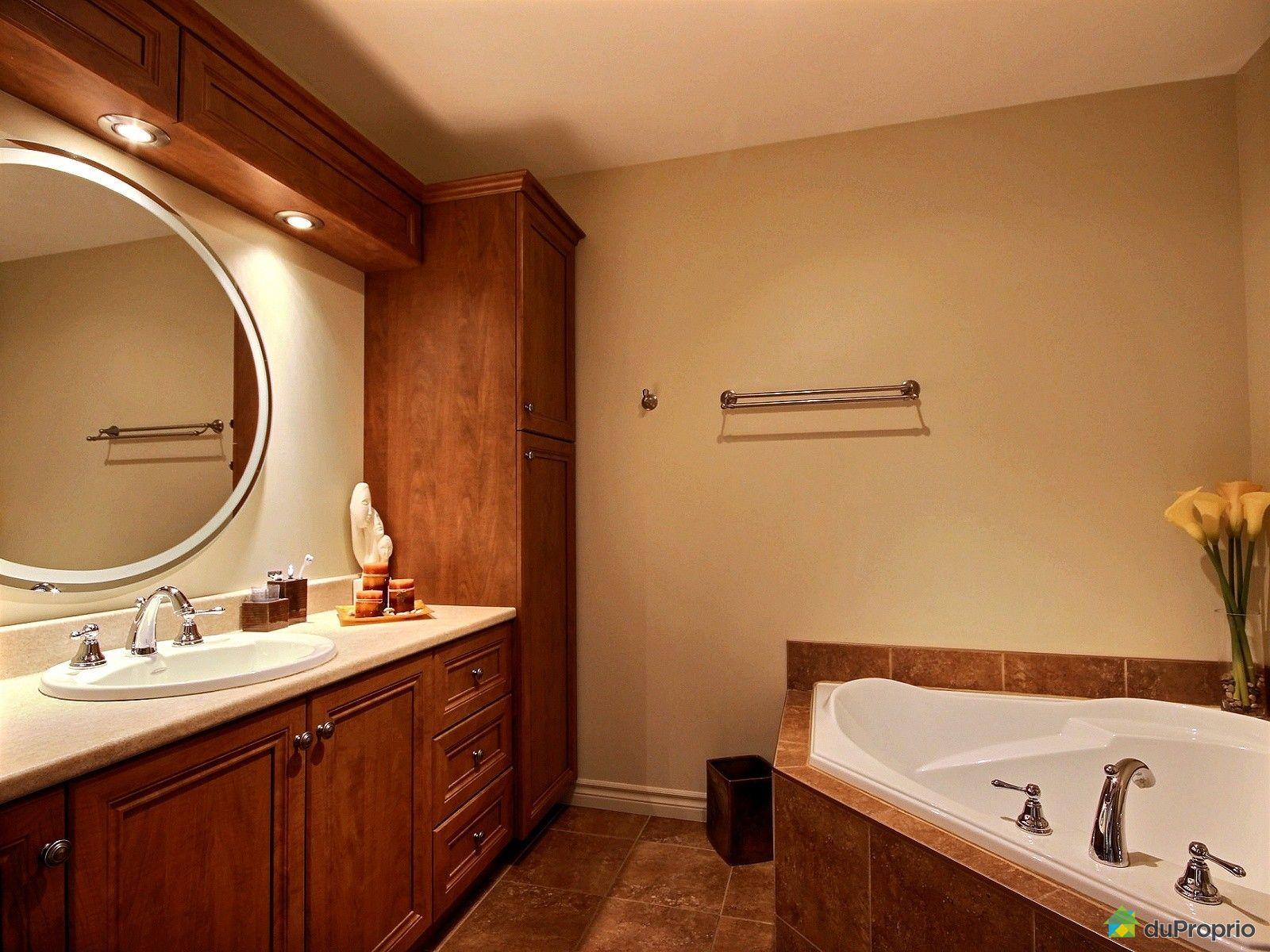 Maison vendu chicoutimi immobilier qu bec duproprio for Accessoire salle de bain ville de quebec