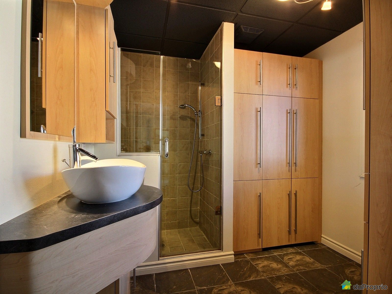 Maison vendre dolbeau mistassini 179 rue des tangs for Accessoire salle de bain ville de quebec