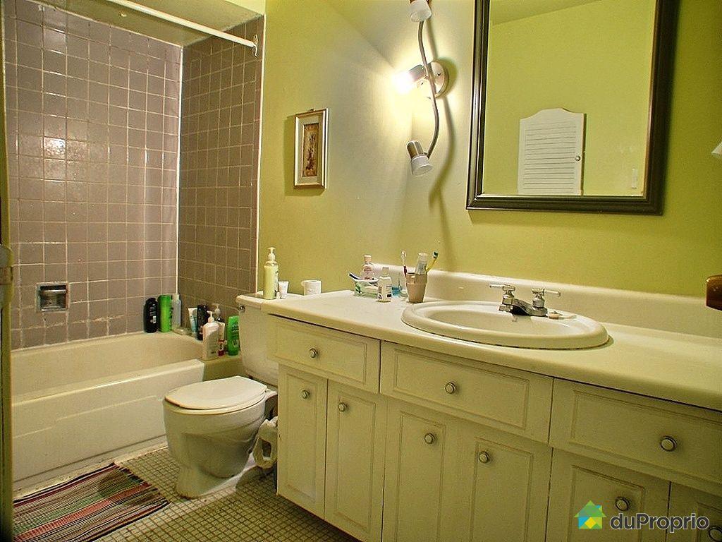 Maison vendu montr al immobilier qu bec duproprio 246332 for Accessoire salle de bain ville de quebec