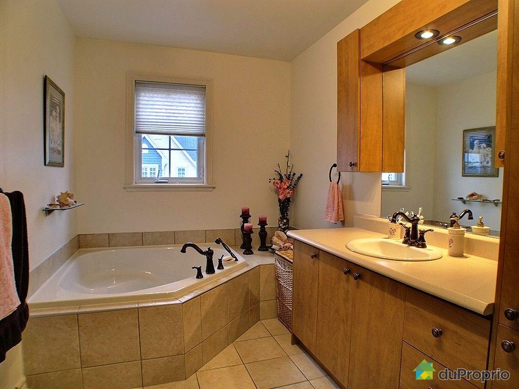 Maison vendu duberger immobilier qu bec duproprio 278164 for Accessoire salle de bain ville de quebec