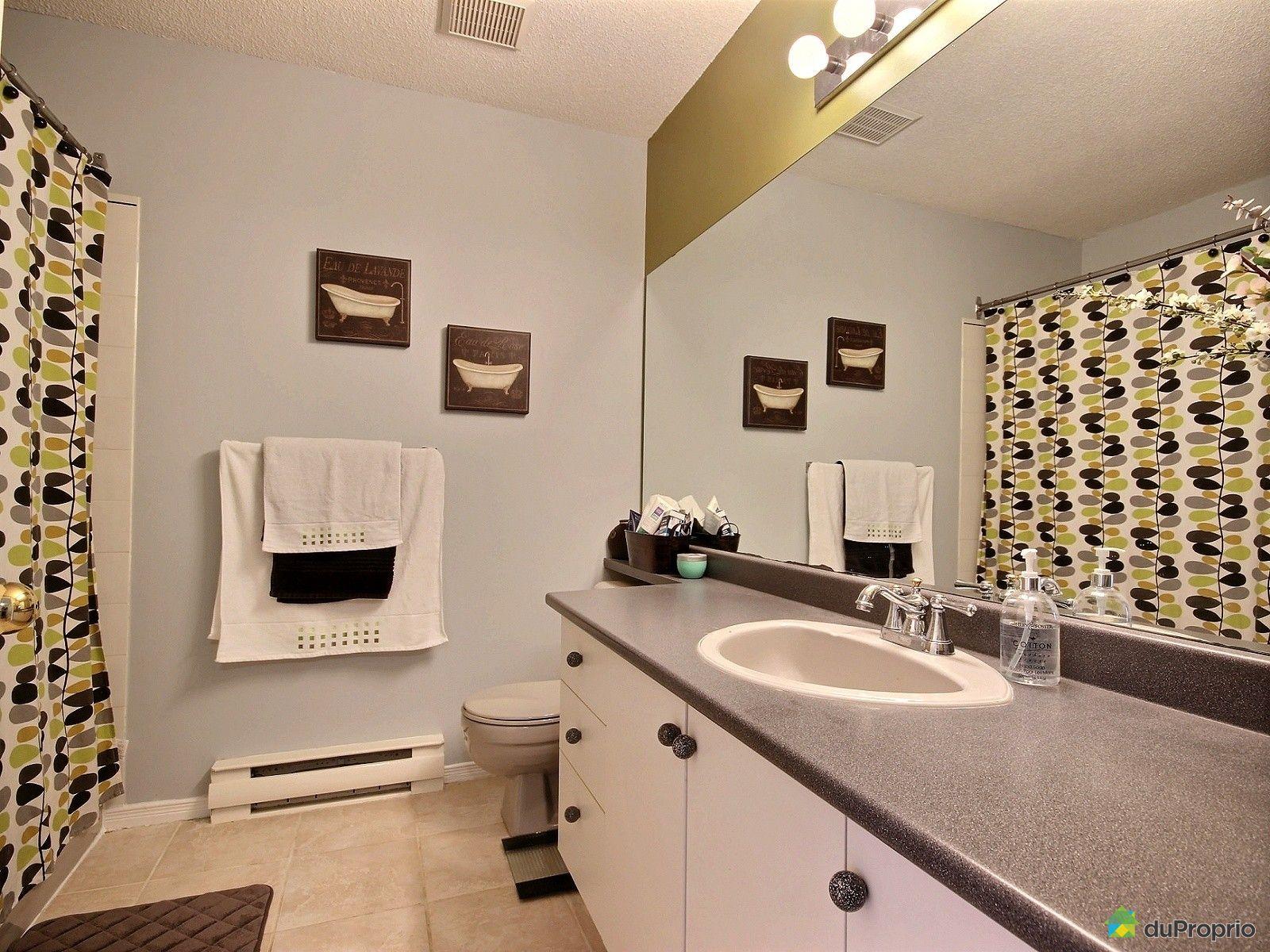 Maison vendu hull immobilier qu bec duproprio 520038 for Vendeur salle de bain