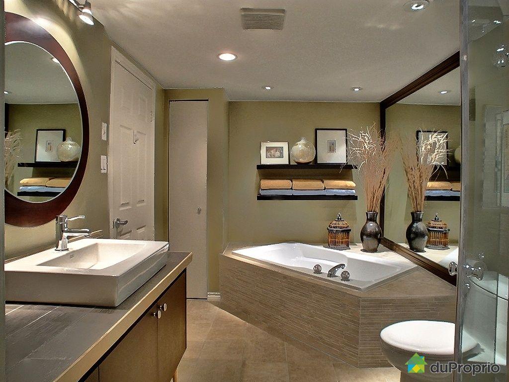 Maison vendu montr al immobilier qu bec duproprio 367214 for Accessoire salle de bain ville de quebec