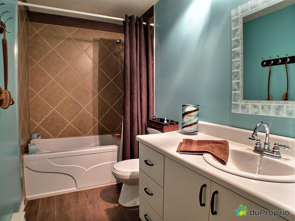 Maison vendu l vis immobilier qu bec duproprio 293848 for Reno salle de bain quebec