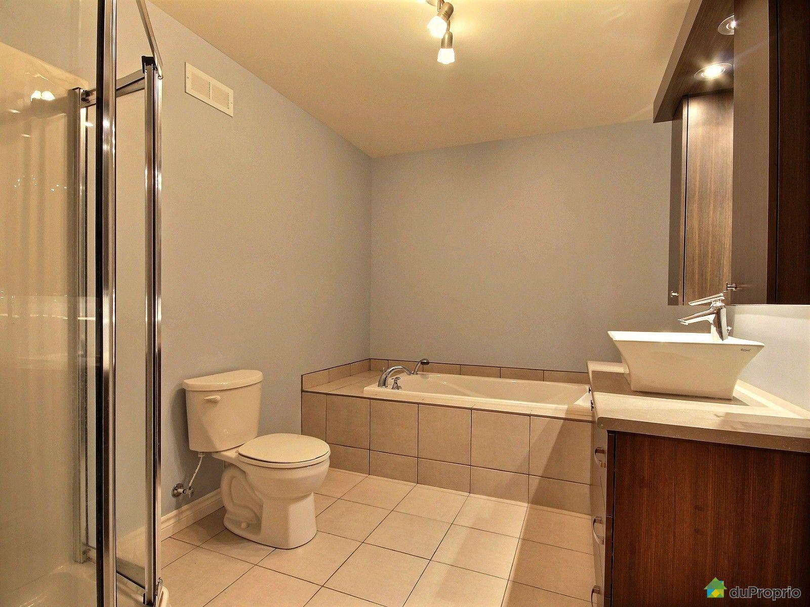 Maison vendu loretteville immobilier qu bec duproprio for Reno salle de bain quebec