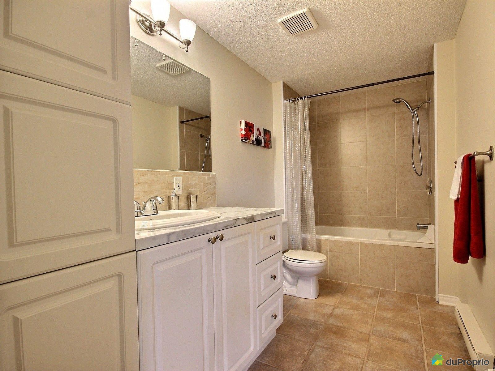 Maison vendu masson angers immobilier qu bec duproprio for Salle de bain commune a deux chambres