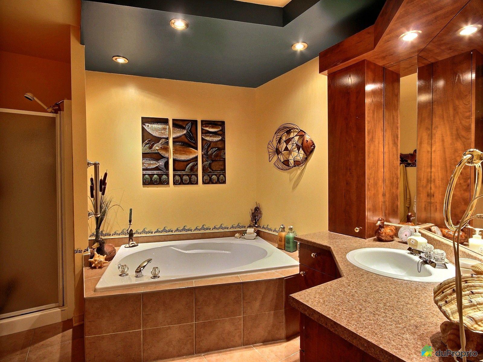 Maison vendu montr al immobilier qu bec duproprio 556615 for Miroir salle de bain montreal
