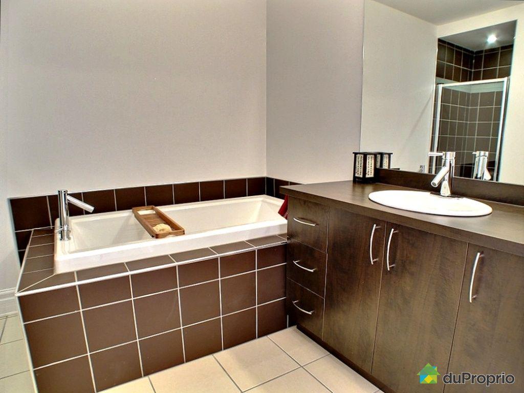 Maison vendu montr al immobilier qu bec duproprio 258598 for Salle de bain occasion tunisie