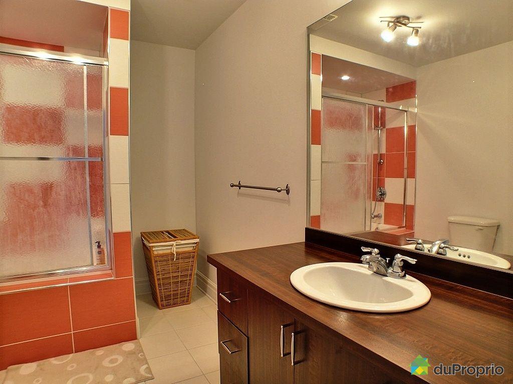 Maison vendu montr al immobilier qu bec duproprio 335555 for Salle de bain commune a deux chambres