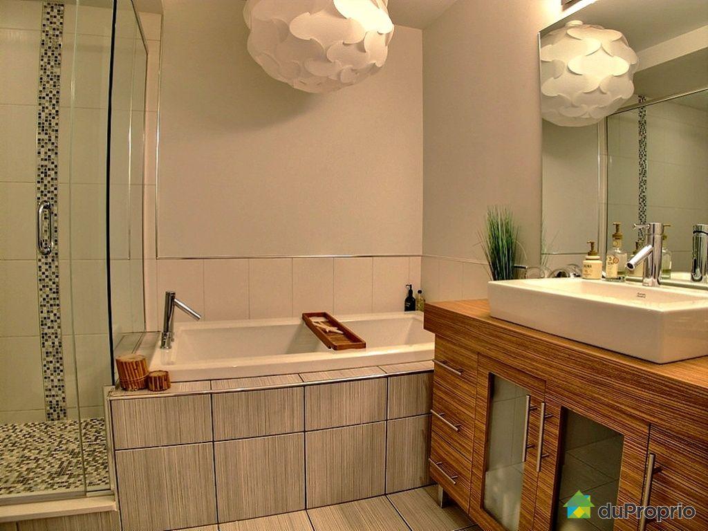 Maison vendu montr al immobilier qu bec duproprio 388236 for Salle de bain commune a deux chambres