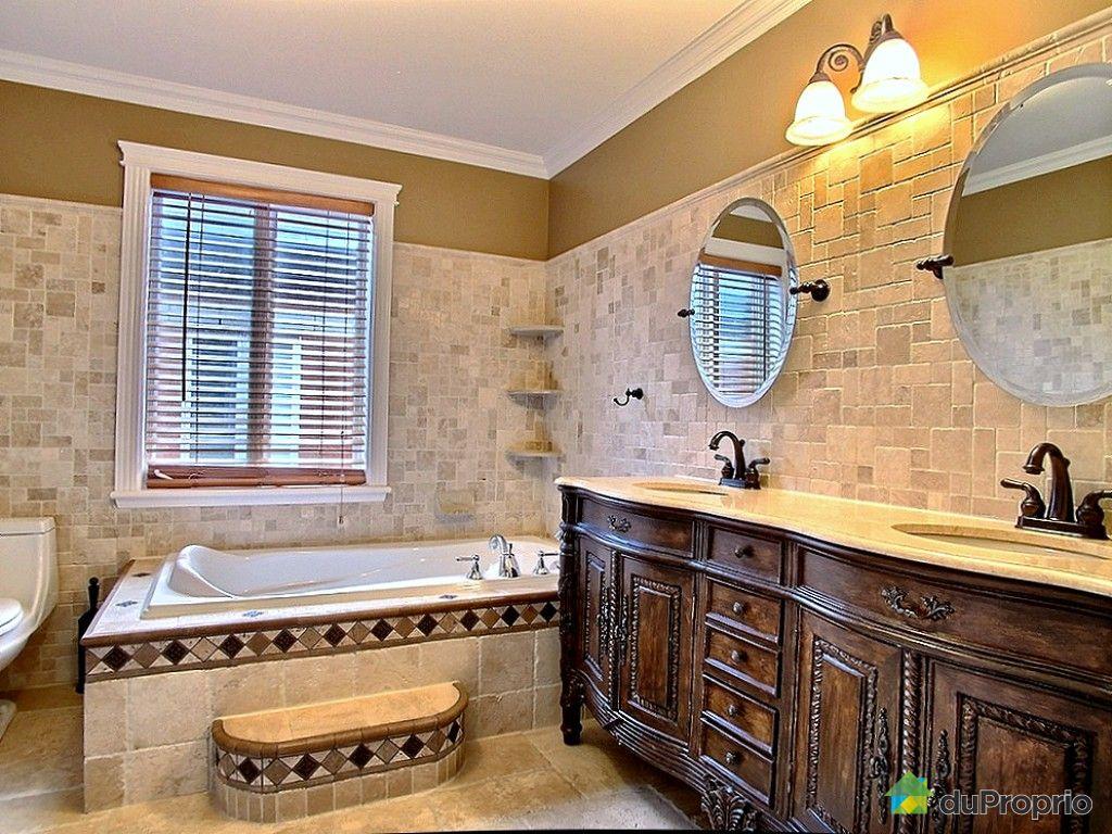 Townhouse vendu montr al immobilier quebec duproprio for Accessoire salle de bain ville de quebec