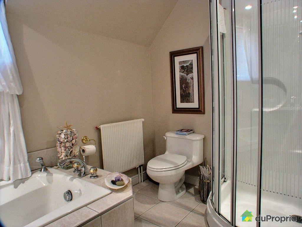 Maison vendu montr al immobilier qu bec duproprio 327018 for Alarme maison montreal