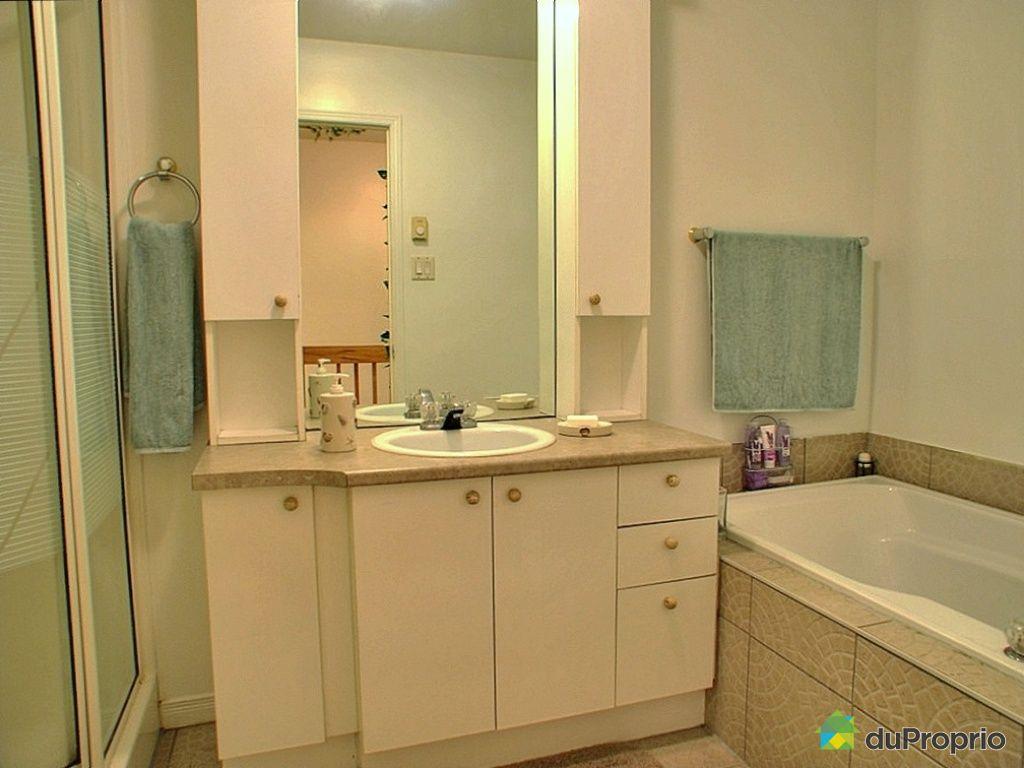 Maison vendu montr al immobilier qu bec duproprio 225859 for Accessoire salle de bain ville de quebec
