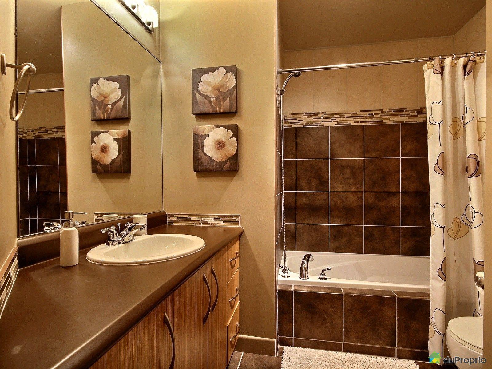 Maison vendre pintendre 756 rue f lix leclerc for Reno salle de bain quebec