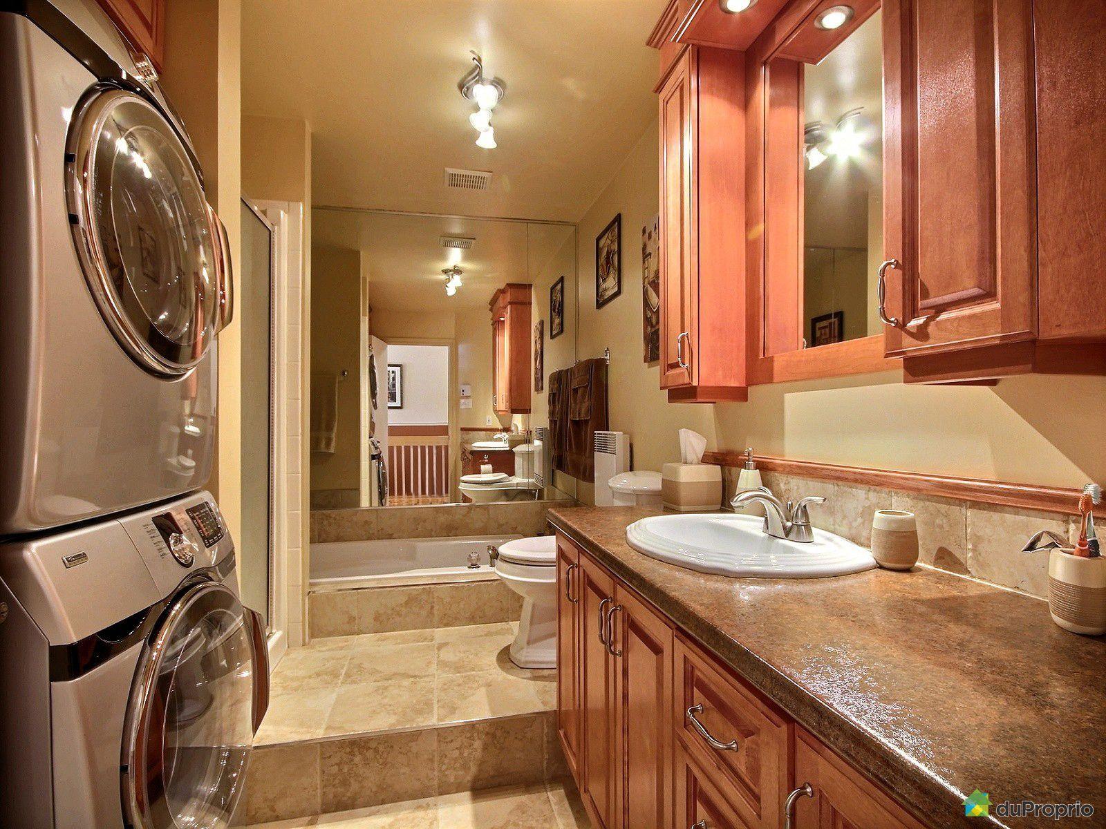 Maison vendu montr al immobilier qu bec duproprio 570726 for Reno salle de bain quebec