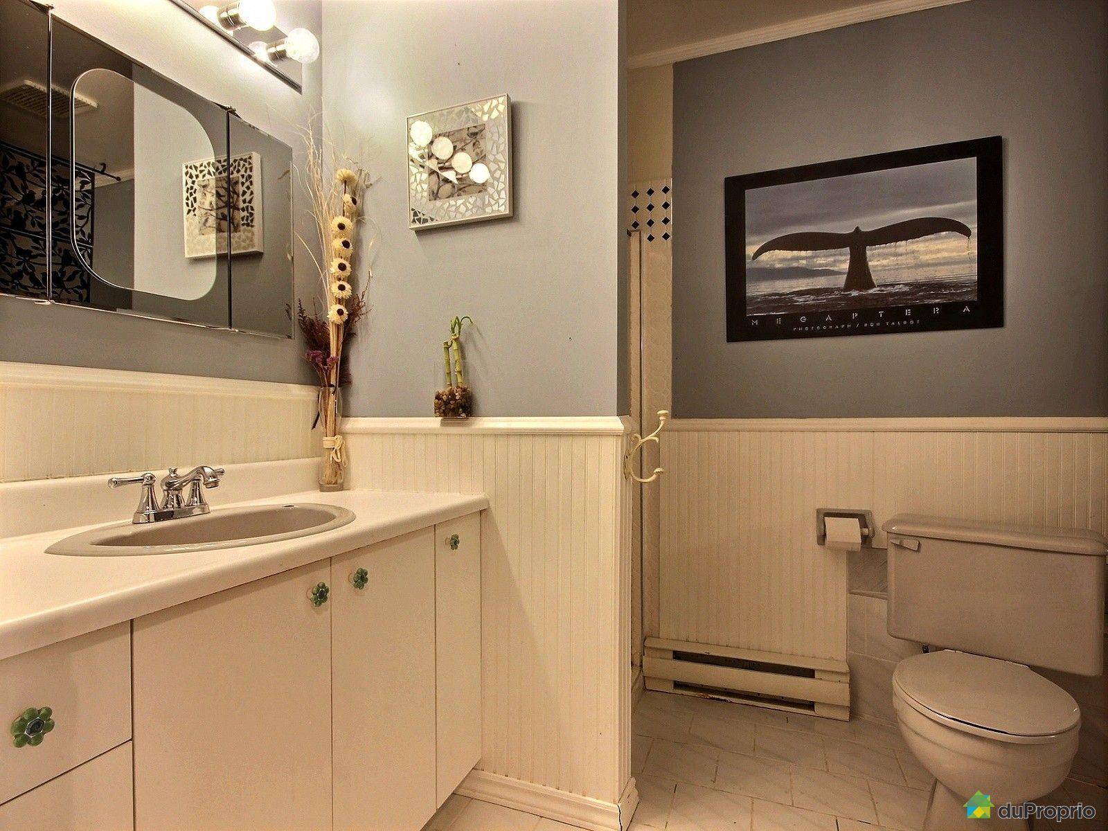 Maison vendre montr al 1520 avenue marcel faribault for Reno salle de bain quebec