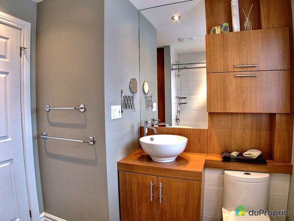 Maison vendu montr al immobilier qu bec duproprio 392305 - Petites betes salle de bain ...