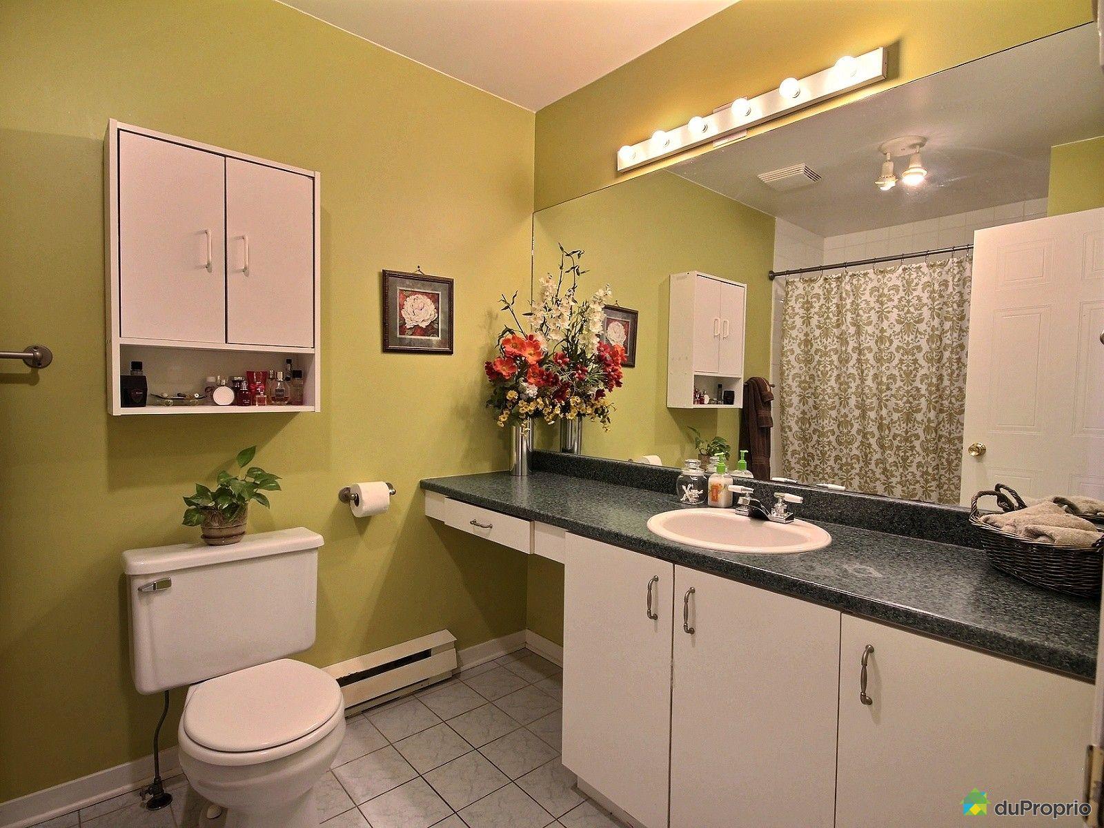 Maison vendre st constant 62 rue marchand immobilier for Salle de bain commune a deux chambres
