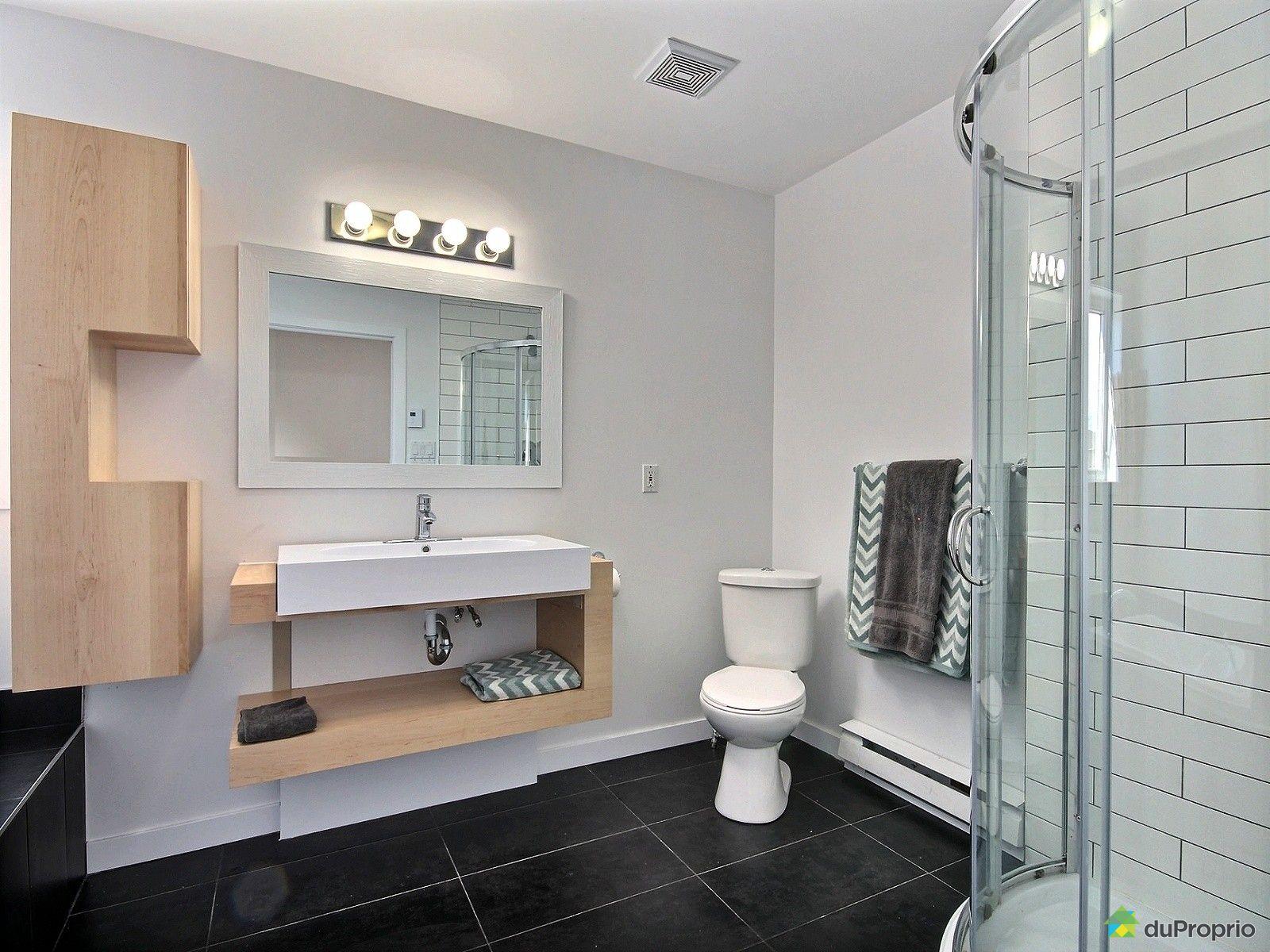 Maison vendre st jean sur richelieu 481 rue bissett for Salle de bain st jean