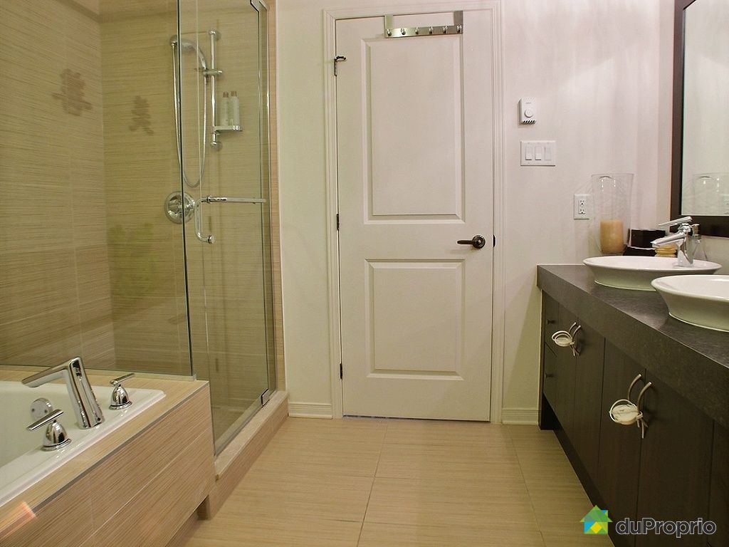 Maison vendu montr al immobilier qu bec duproprio 496027 for Salle de bain commune a deux chambres