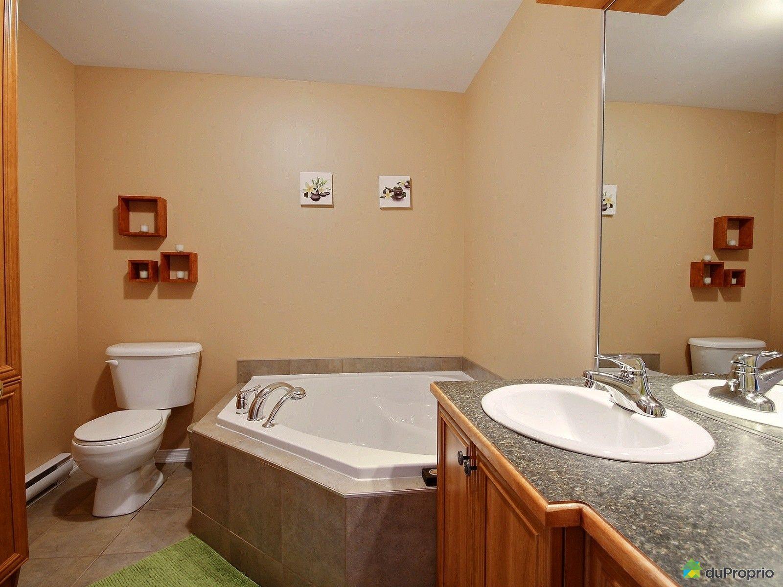 Maison vendre st romuald 238 rue du verger immobilier - Salle de bain saint brieuc ...