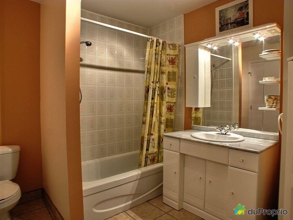 Maison vendre ste agathe des monts 20 200 rue saint for Reno salle de bain quebec