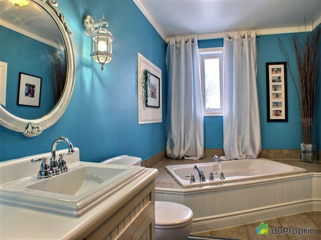 Maison vendu ste marie 2 466 avenue de la sabli re for Accessoire salle de bain ville de quebec