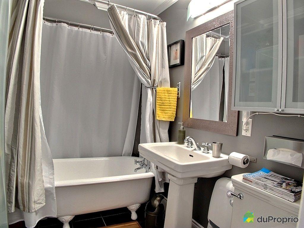 Maison vendu trois rivi res immobilier qu bec duproprio for Reno salle de bain quebec