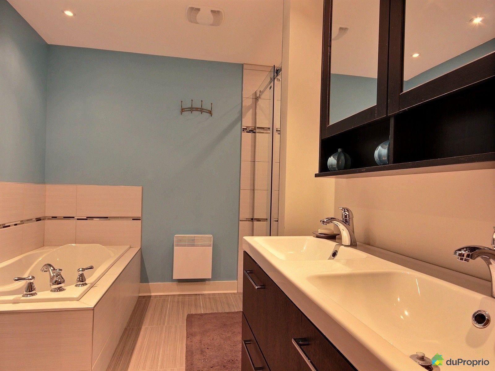 Maison vendre montr al 1071 5e avenue immobilier for Salle de bain commune a deux chambres